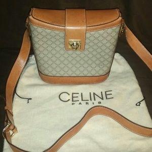 Celine crossbody -Vintage